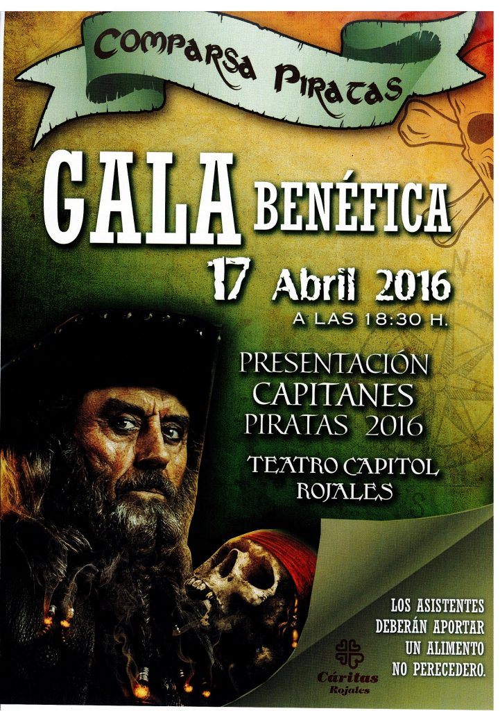 cartel piratas