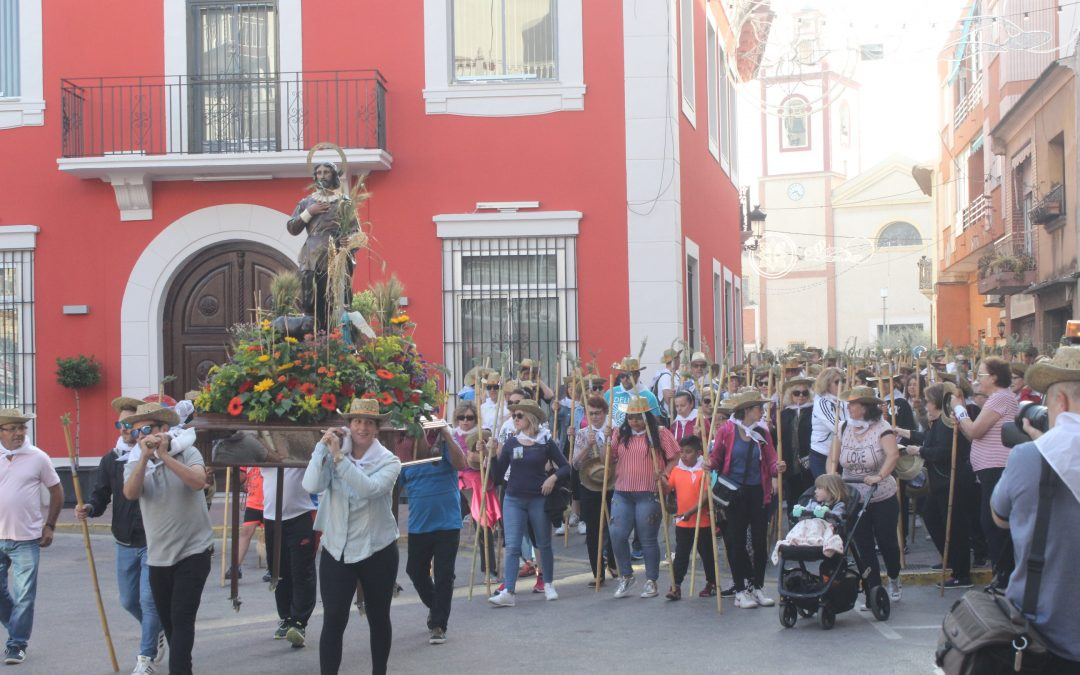 Pilgrimage of San Isidro